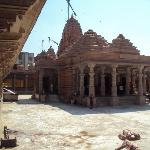 Photo de Katraj Jain Temple