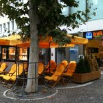 Photo of Chiquita Fruit Bar