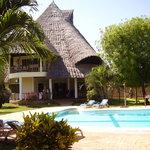 Villa Madagaskar