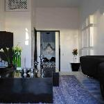 Bellamane, Ryad & Spa - Suite Design - © jjb