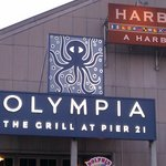 The Olympia : One of the Best Restaurants on the Island