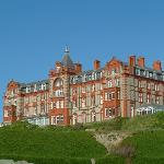 Foto di The Headland Hotel & Spa - Newquay