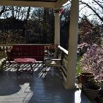 Foto di Asheville Seasons Bed and Breakfast