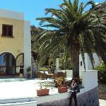 La Zagara Hotel