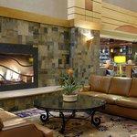 Doubletree by Hilton Hotel Denver - Stapleton North Lobby