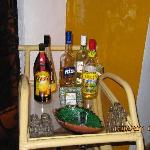 Tequila Bar