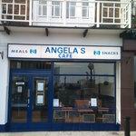 Angela's Cafe  Margate