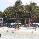 Hotel_Anlage aus der Bucht