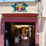 Photo of Hostal Los Amigos