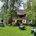 Photo of Hotel-Pension Altes Forsthaus