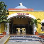 l' hacienda