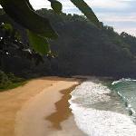 Brazil's No 1 Beach