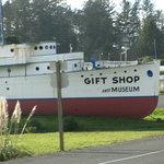 Ship Ashore Museum