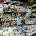 a wonderful shop