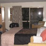 Lorenzo room