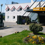Hotel F1 Salon de Provence