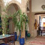 Riad Al Madina Foto