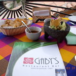 Restaurant Gaby's