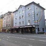 Schöneggstrasse, Zurich