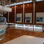 Interior Waterways Ireland Visitor Centre