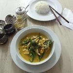 dining inknysna restaurants thai kitchen