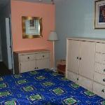 Motel Blu Foto