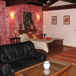 Suite 1, Sierra de las Nieves