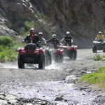 Eldorado Canyon ATV Tour-Las Vegas