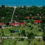 Oakwood Resort and Lake Huron