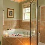 Soak Away Stress in your Whirlpool Tub