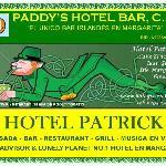 Patrick Hotel & Bar