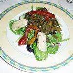 Special Arugula Salad