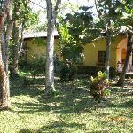 Uno dei bungalow