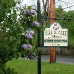 Foto de Hill and Dale Manor