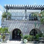 Hotel Club Akumal Caribe exterior