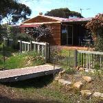 A bientôt Seayu Lodge, Kangaroo Island
