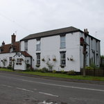 The Red Lion, Partney