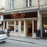 Photo of Cafe Diglas Fleischmarkt 16