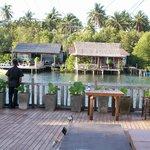View Annas Resort to Baan Rim Nam