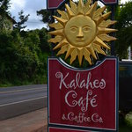 Kalaheo Cafe & Coffee Company