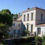 Domaine la Fontaine - chambres d'hôtes & gîtes