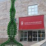 Centro Cultural de Belem (CCB)