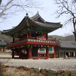 Bogyungsa Temple
