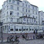 Photo de Nordsee Hotel