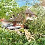 Landhaus Calluna Aussen