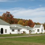 New Age Health Spa in the Catskills