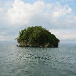 los haitises boat trip