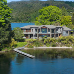 Lake Okareka Lodge by lebua