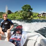 Speedboat Facilities