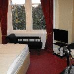Bedroom - View 2
